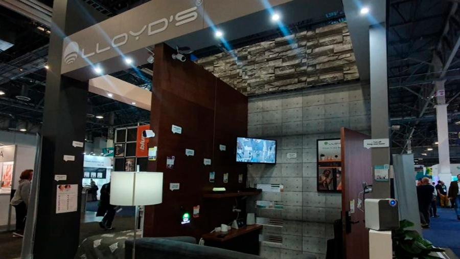 Lloyd's, la tecnológica mexicana que conecta casas