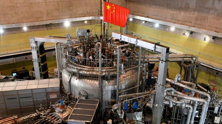 Nuevo material abarata producir deuterio para la fusión nuclear