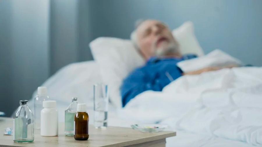 Descubren que ciertos antibióticos podría ser un tratamiento prometedor a una forma de demencia
