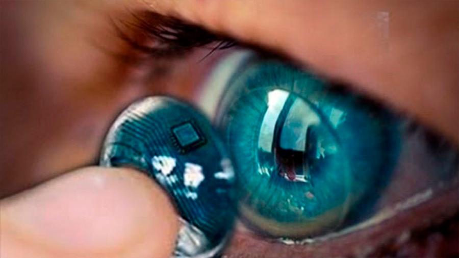 Crean un lente de contacto que ayudar a diagnosticar la diabetes