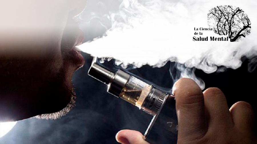 Señales de humo ante cigarro electrónico y el vapeo, una alerta epidemiológica