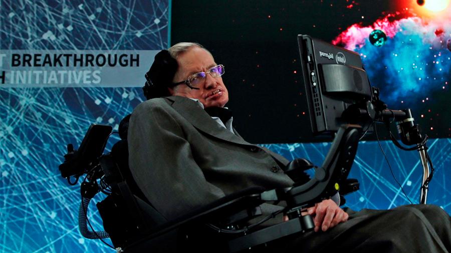¿Por qué dios no existe? La explicación científica de Stephen Hawking