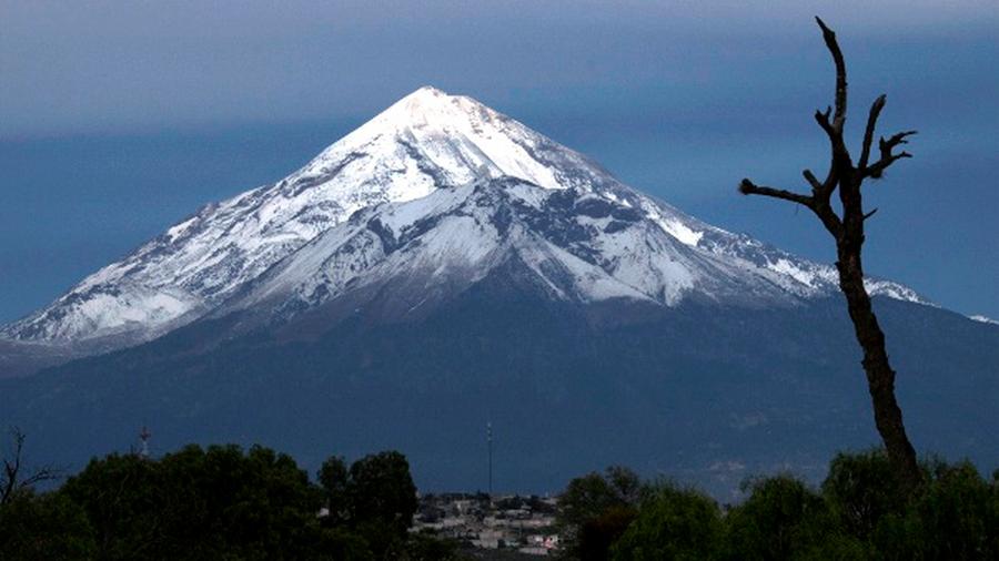 Glaciares mexicanos, como el del Izta y el Pico de Orizaba, se acercan a la extinción, advierte UNAM