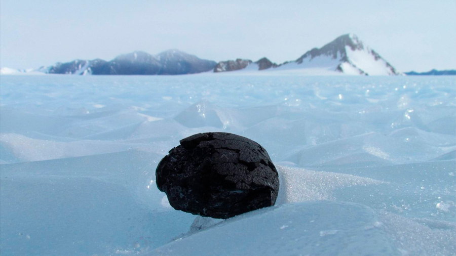 Hallado en un meteorito un material más antiguo que la Tierra: tiene hasta 7 mil millones de años
