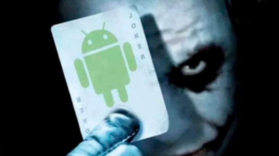 Google explica cómo roba dinero Joker, el peligroso malware para Android