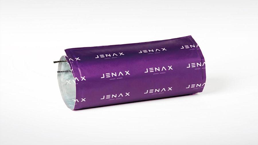 Crean batería flexible, ultrafina y enrollable que se adapta a cualquier espacio