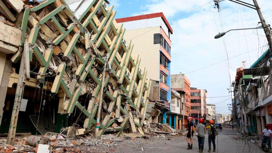 Crean un esperanzador modelo teórico para predecir mejor los terremotos