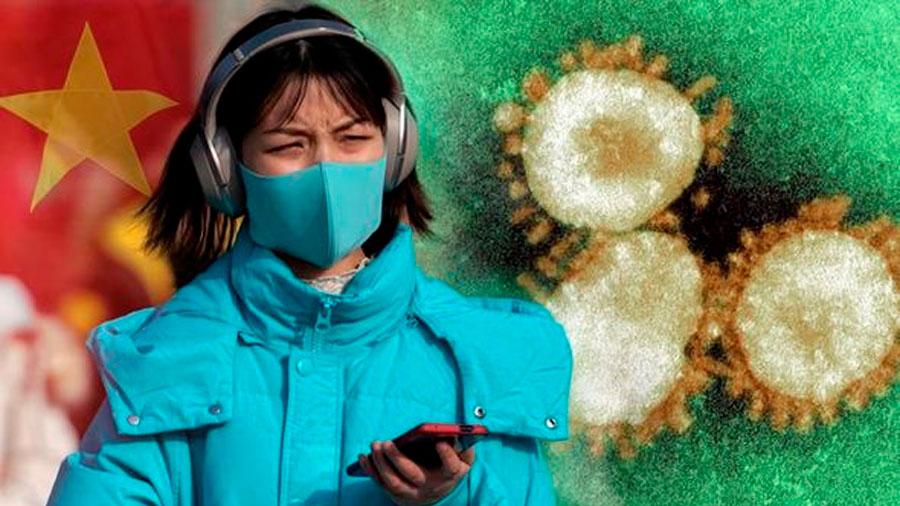 China confirma transmisión de persona a persona del nuevo coronavirus y el contagio de personal médico