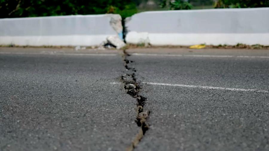 Puerto Rico se desplaza 14 centímetros hacia el oeste tras terremoto de diciembre último