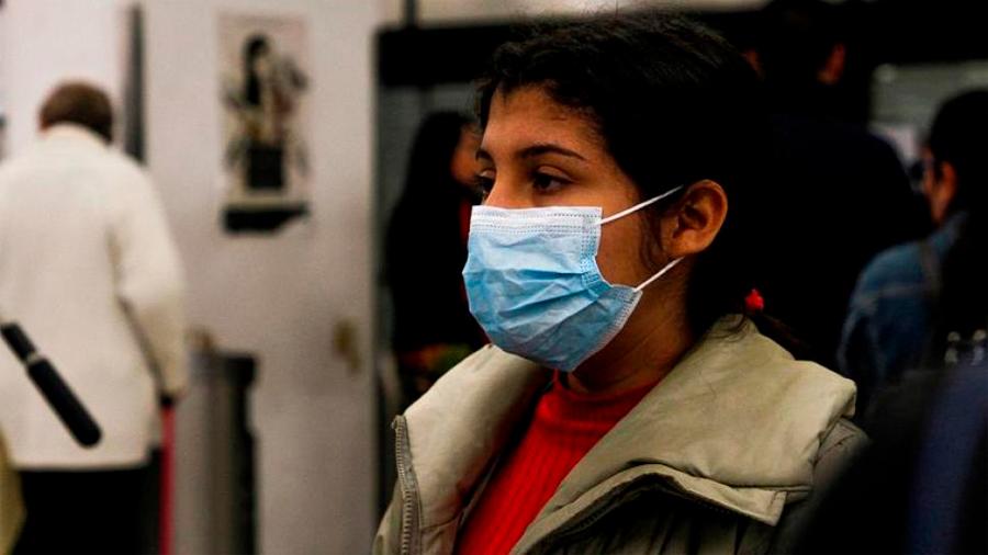 Reportan coronavirus HKU 1 en mujer del sureste de México