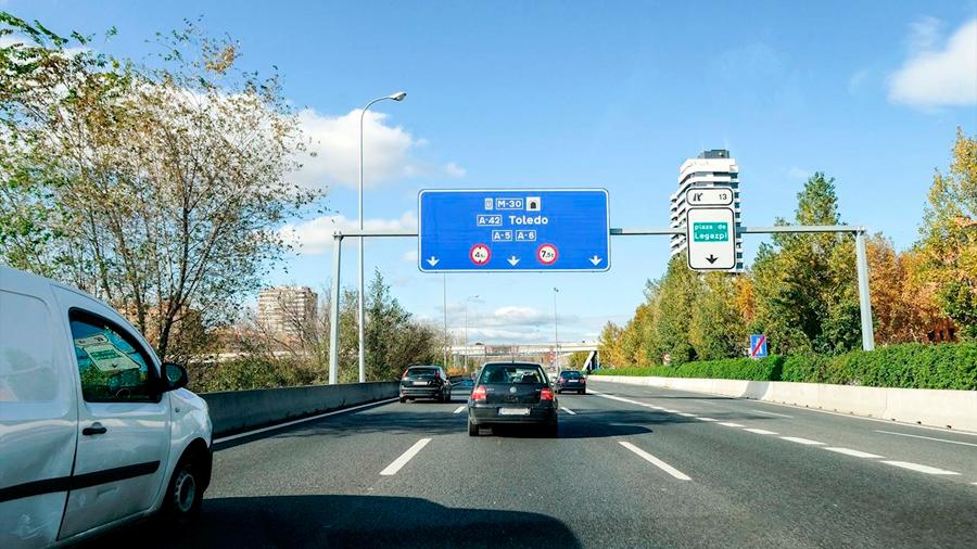 ¿Vives cerca de una autovía? De acuerdo a un estudio, tienes más riesgo de demencia y Parkinson