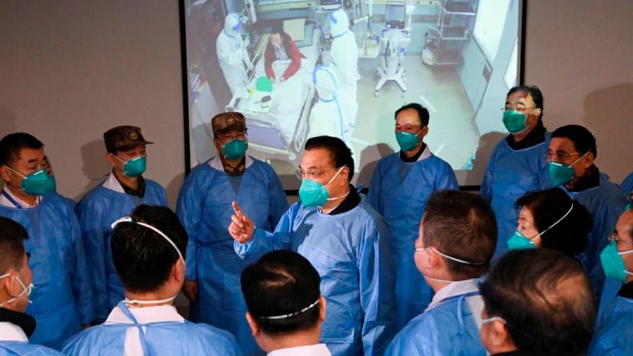 Muertes por coronavirus en China suben a 106; van más de 4 mil casos