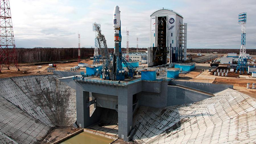 Tras robos, Rusia vigila desde el espacio el cosmódromo Vostochni