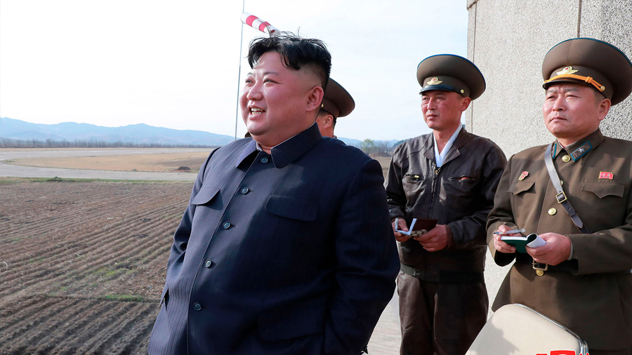 Hackers de Corea del Norte roban más de seis millones de euros de una plataforma de criptomonedas