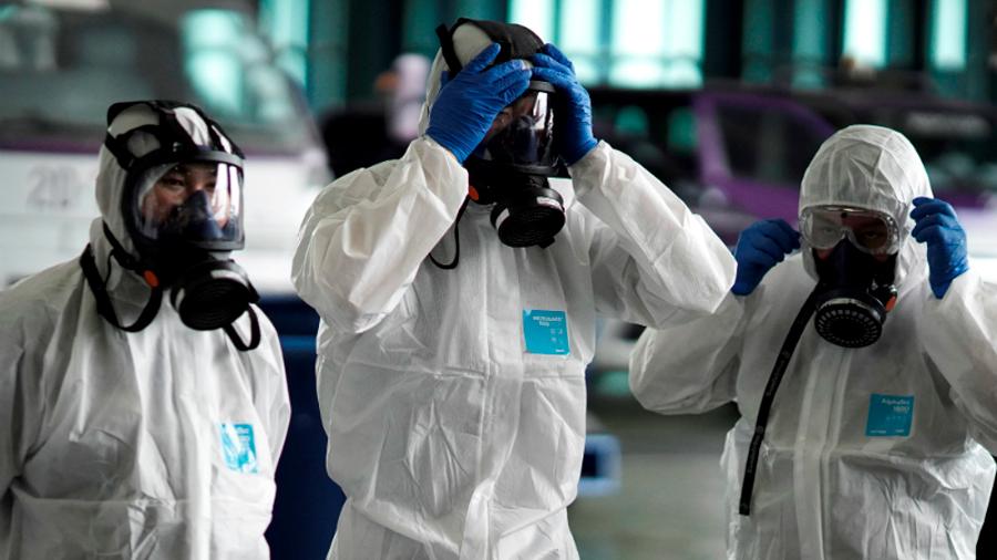 Sube a 170 cifra de muertos por coronavirus; 162 en Hubei