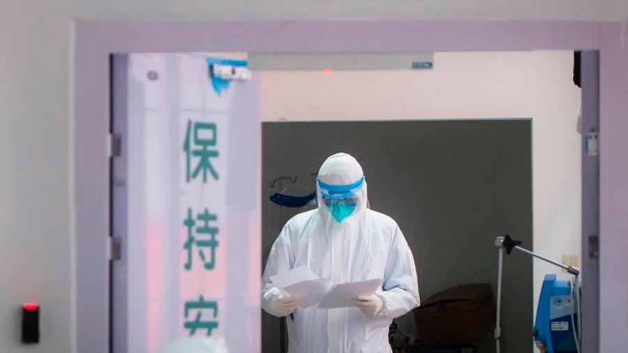 Vacuna contra coronavirus sería creada en 40 días por China
