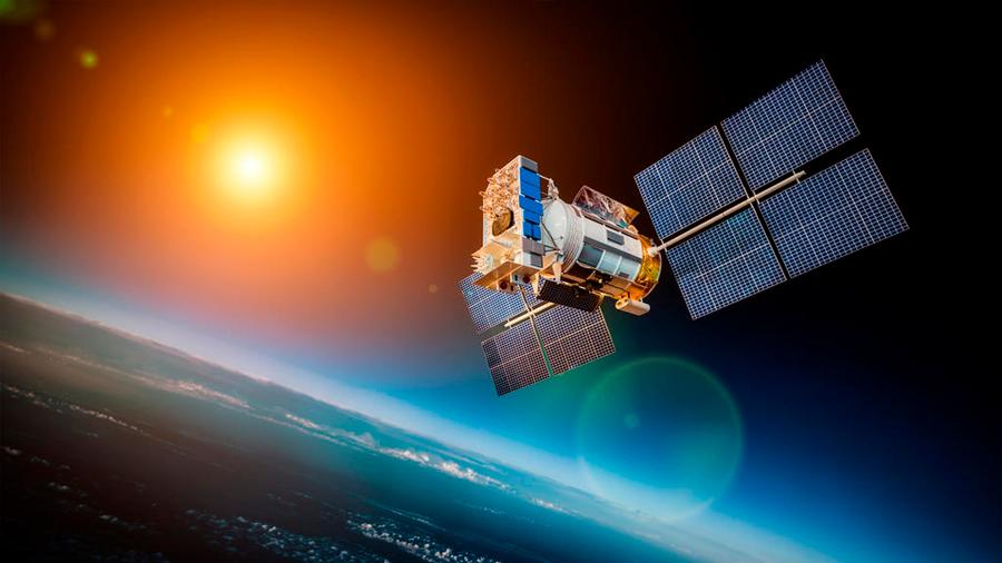 Alerta por la posible colisión entre dos satélites inactivos