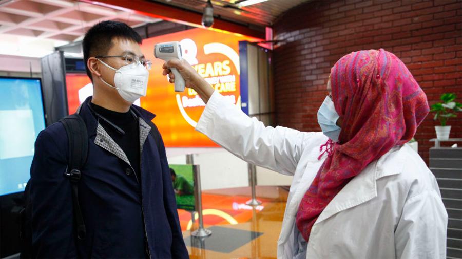 ¿Pueden los robots evitar el contagio por el coronavirus?