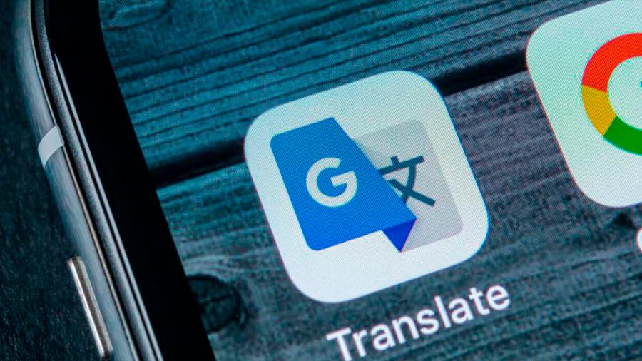 Google Translate traducirá voz y texto en tiempo real