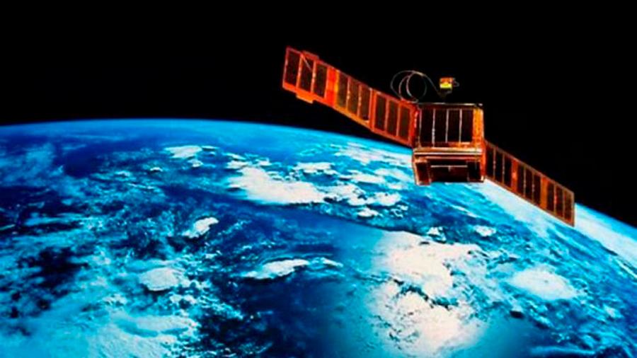 Irán anuncia lanzamiento de nuevo satélite científico para prevenir los sismos