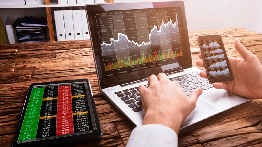 Beneficios de hacer trading con CFDs