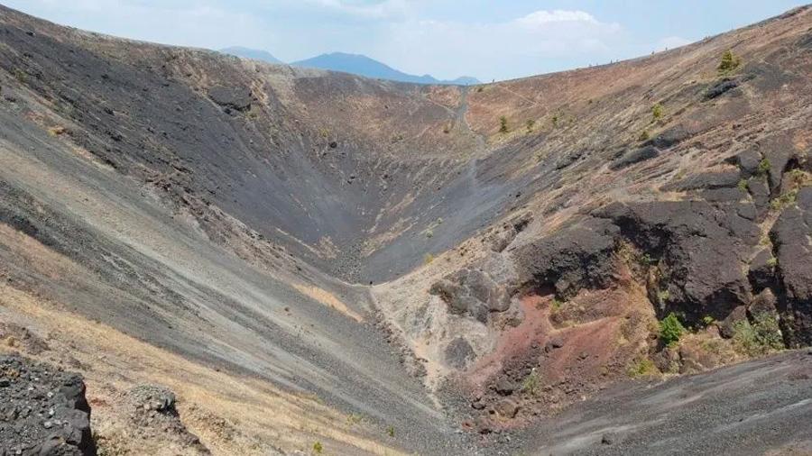 Alarma en una región de México: temen esté surgiendo un nuevo volcán tras enjambre de sismos