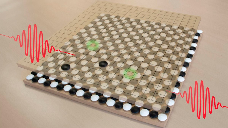 Descubren nueva cuasi-partícula, el pi-ton