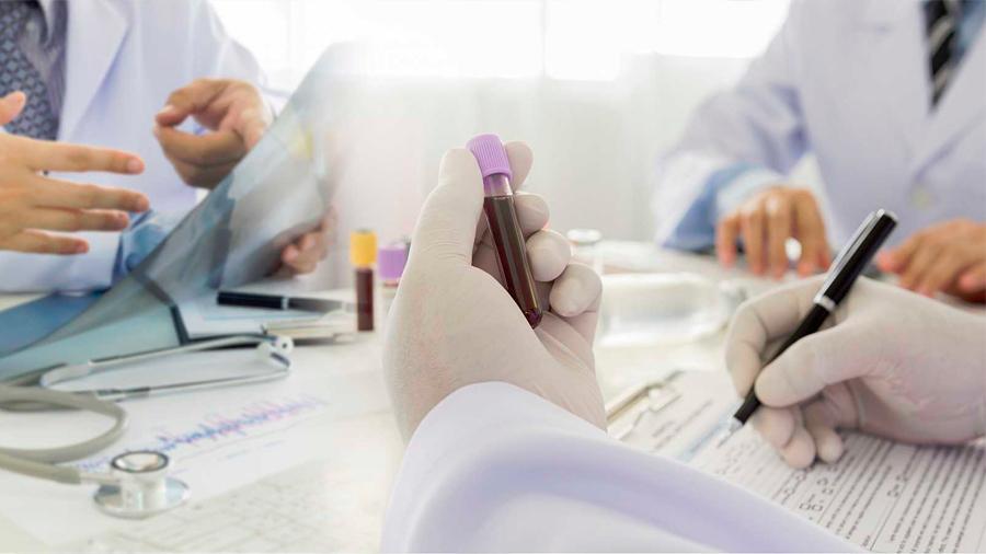 Identifican un perfil de personas capaces de controlar el VIH sin tratamiento