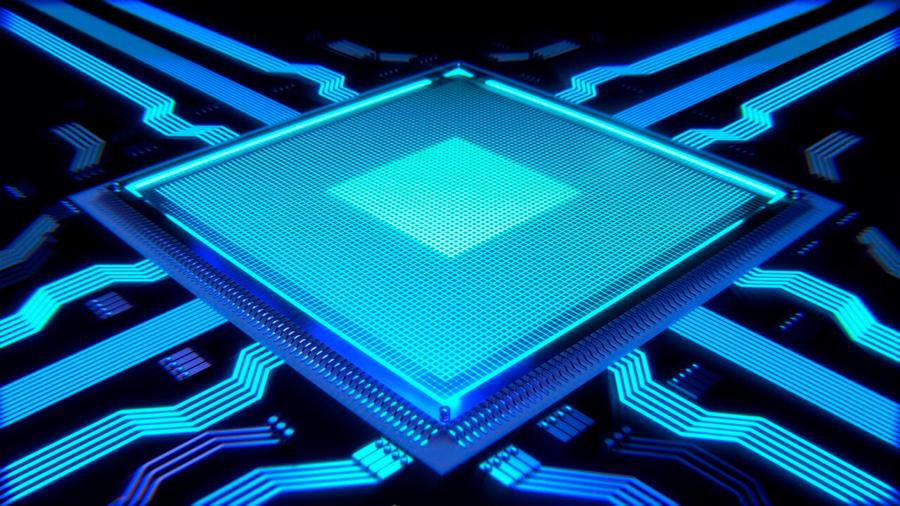 Desarrollada una plataforma de computación que funciona completamente con luz