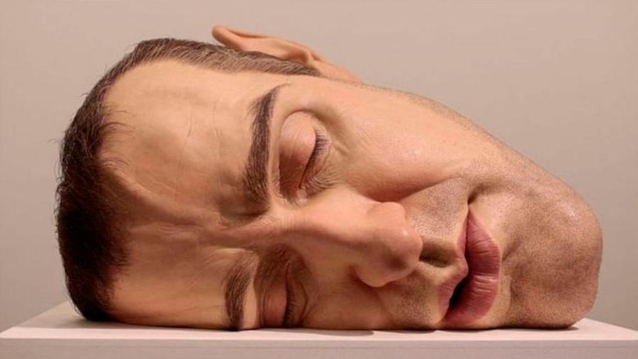"Crean máscaras hiperrealistas de silicona ""imposibles"" de detectar"