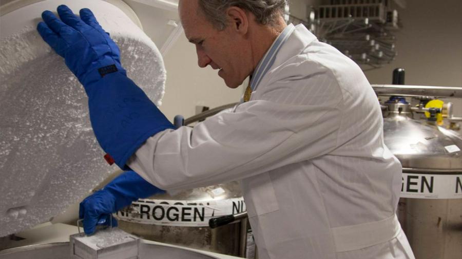 La edición genética muestra su primer éxito en pacientes de cáncer