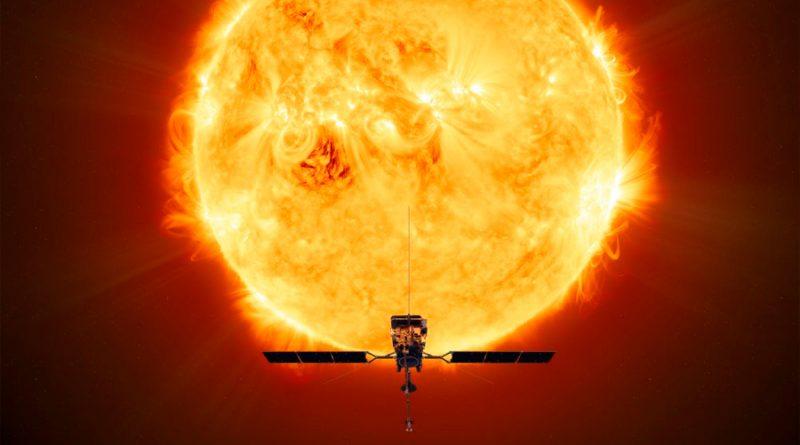 Lanzan con éxito la sonda espacial que estudiará el Sol: soportará temperaturas de 500 grados