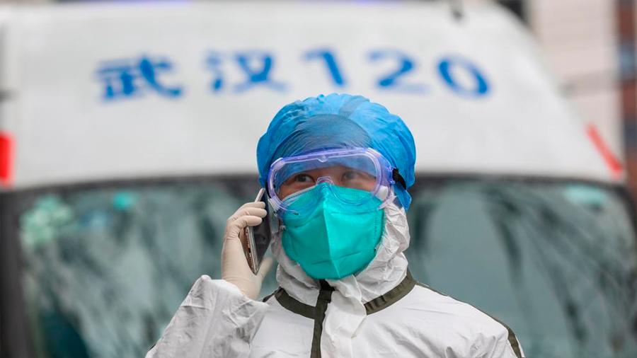 Inteligencia artificial detectó antes que nadie la epidemia del coronavirus