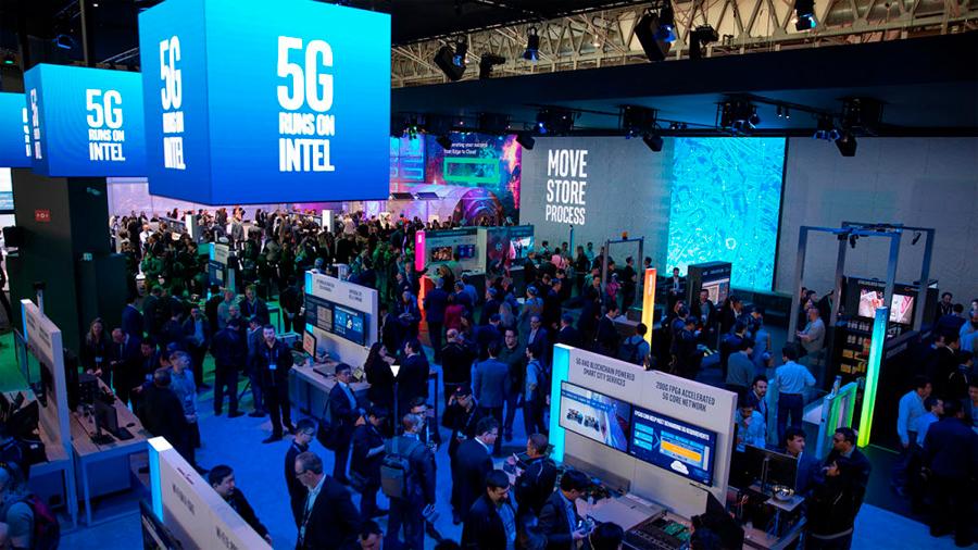 Cancelan el principal congreso mundial de celulares ante el retiro de las grandes empresas por el coronavirus