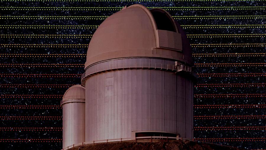 Prueban con éxito un nuevo sistema para detectar mundos como la Tierra