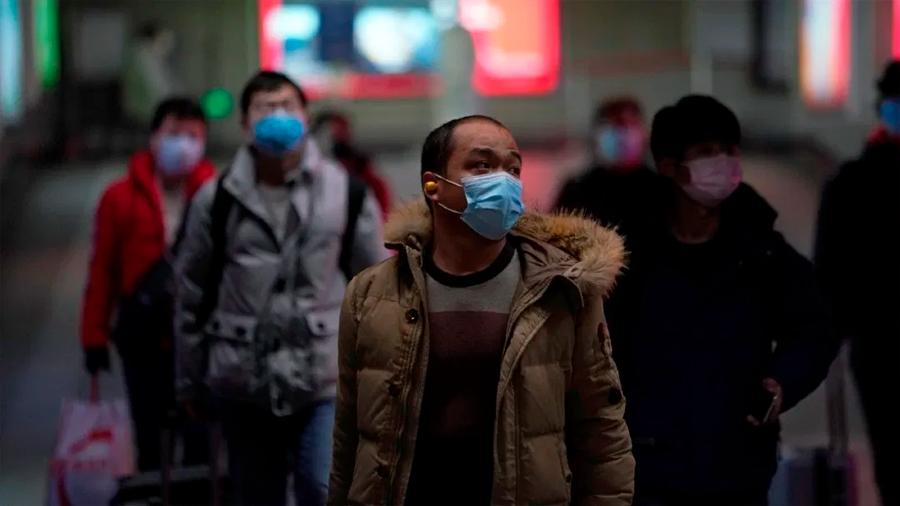 Coronavirus: Aumenta a 1,369 la cifra de muertes y casi 60 mil contagios en China