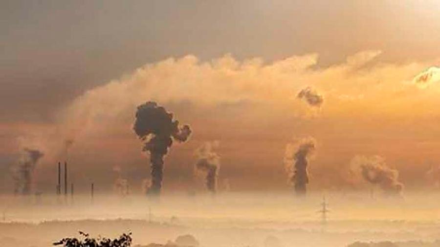 Investigadores chinos descubren que gases de efecto invernadero aceleran circulación oceánica global