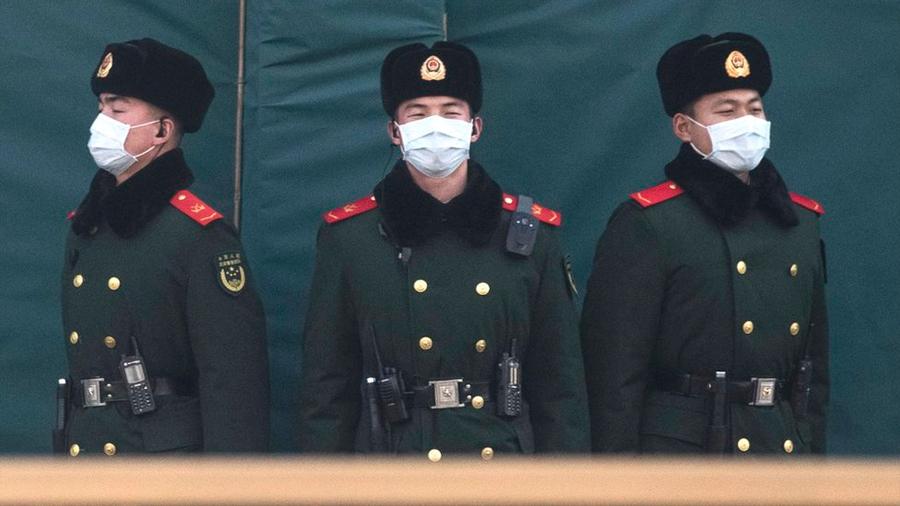 """La """"desaparición"""" de 2 periodistas en China muestra la poca información de lo que ocurre en Wuhan"""