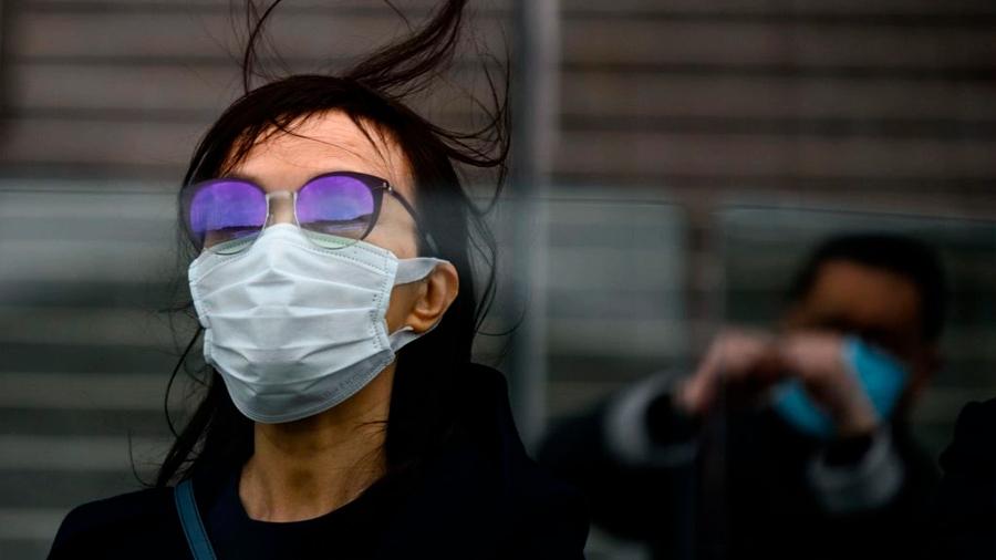 Coronavirus: más de 1.700 muertes y 71,000 casos en todo el mundo