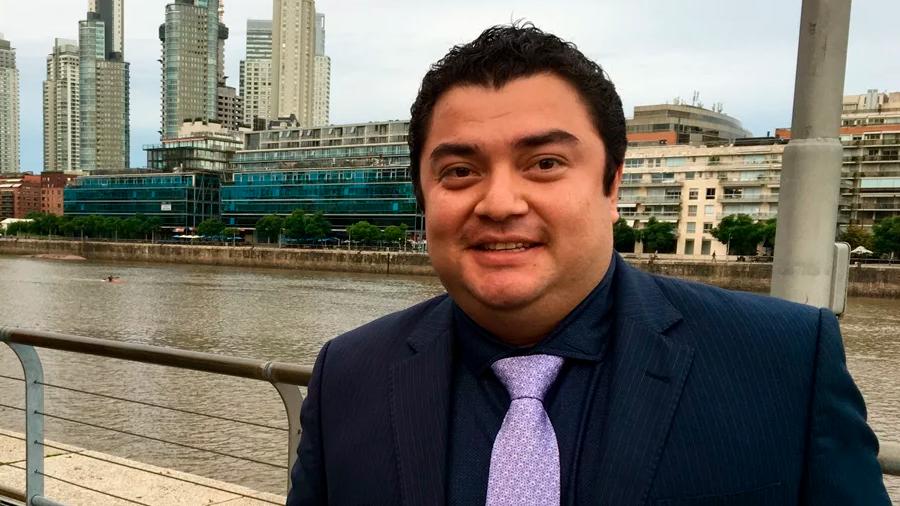 EU arresta a destacado científico mexicano en Miami por ser 'espía' de Rusia