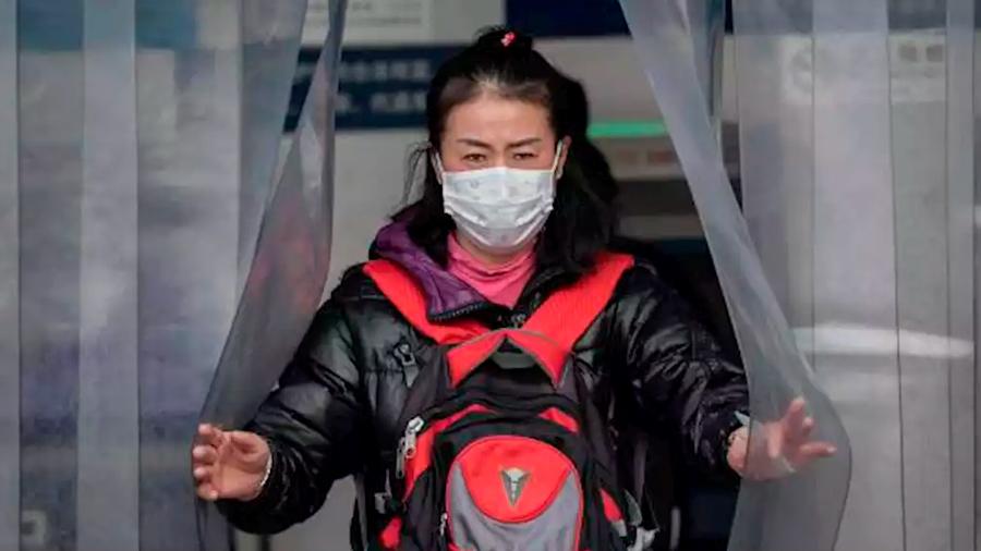 Mujer sería 'supercontagiador' de coronavirus en Corea del Sur: infectó a 10 personas mas