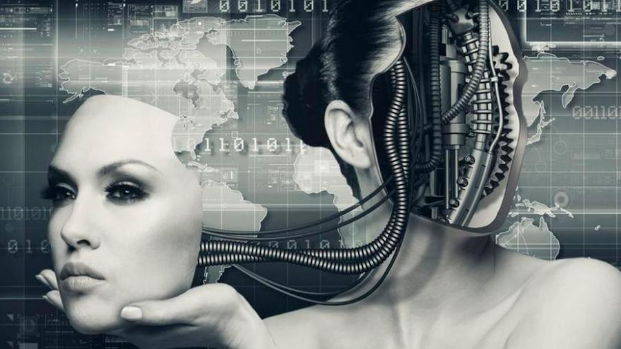 Por qué los robots sexuales pueden causar daño psicológico
