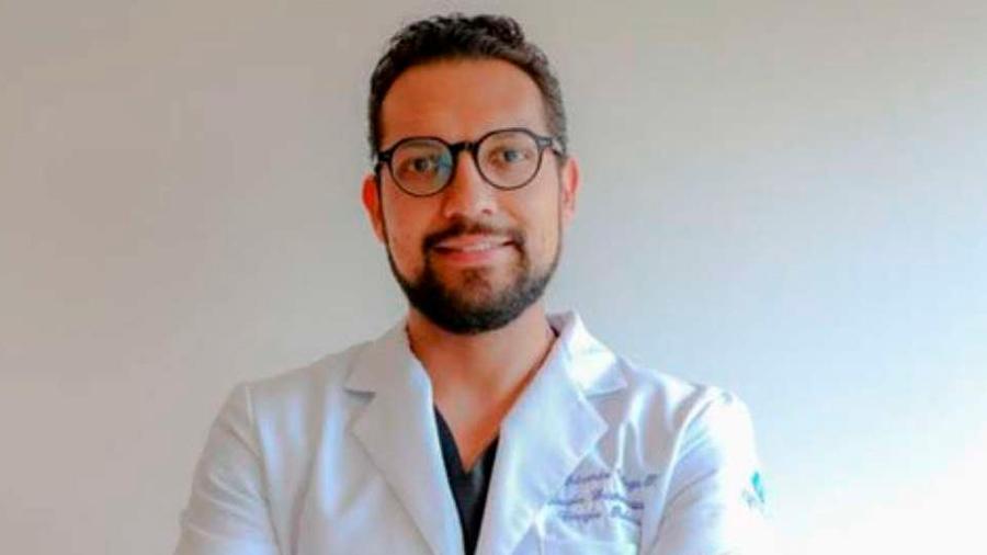 Mexicano participa en primera cirugía a distancia con tecnología 5G