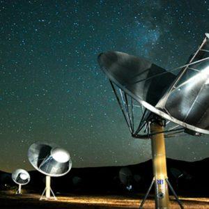 Científicos defienden la búsqueda de vida extraterrestre