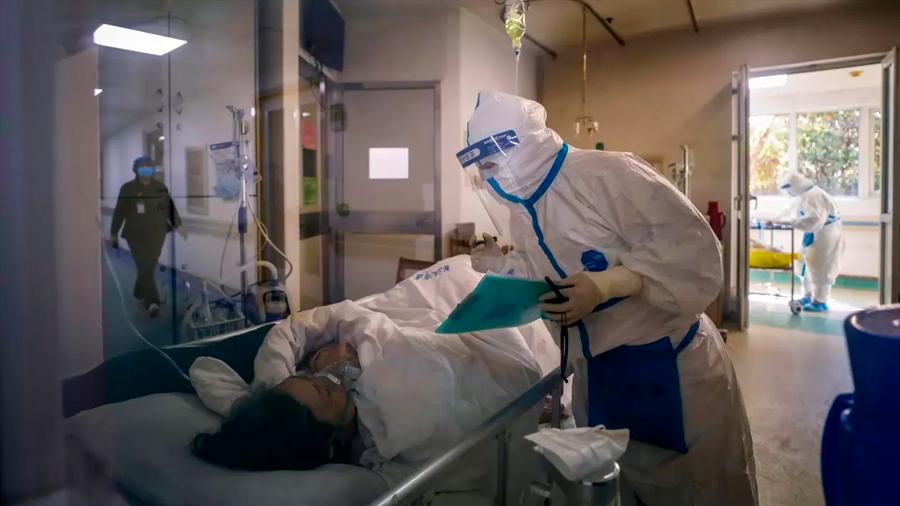 ¿Es el nuevo coronavirus la 'enfermedad X' que tanto temían los expertos en salud?