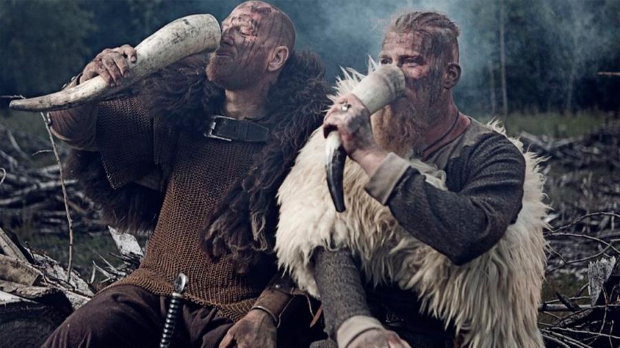"""Té alucinógeno pudo haber sido """"el arma secreta de los vikingos"""""""