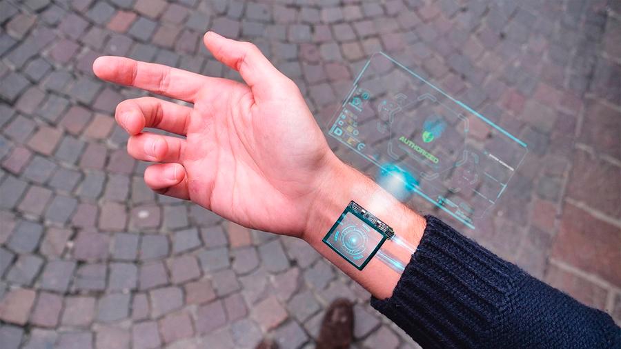 'Biohackers' diseñan chips para sustituir funciones del cuerpo