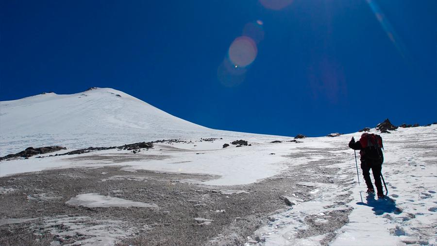 Investigadores documentan la extinción de glaciares en México