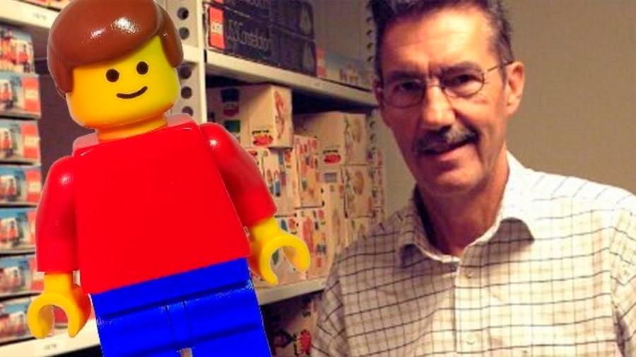 Muere en Dinamarca inventor de la figura de Lego, a los 78 años