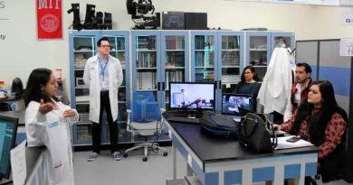 En Tec Guadalajara aplican ingeniería y mejoran uniones para prótesis